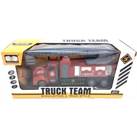 Пожарная Машина на р/у 008-15C2