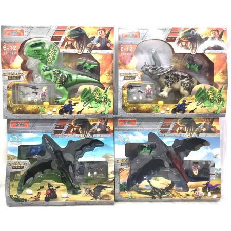 Динозавр Набор 77052