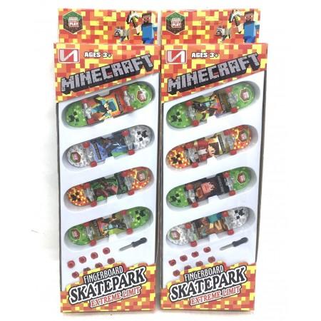 Скейты Пальчиковые Набор 998-6