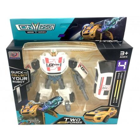 Робот-Трансформер 986A