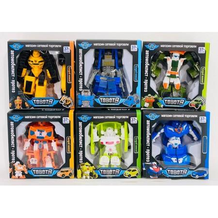 Робот-Трансформер 188-31