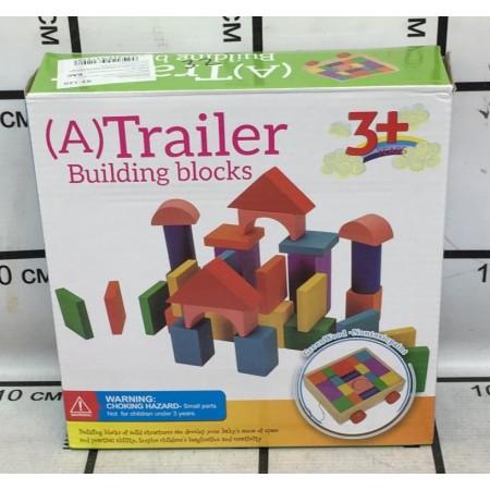 Деревянные Блоки 93-120