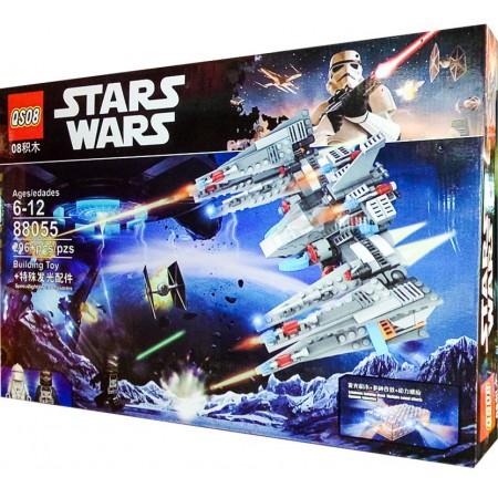 Конструктор Звездные Воины 296+ дет. 88055