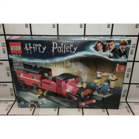 Конструктор Гарри Поттер 375 дет. 22001