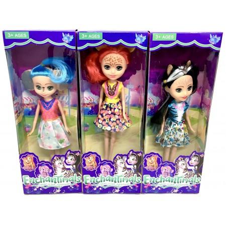 Зачарованые Кукла 2011B