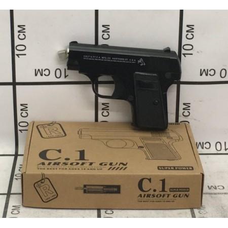 Пистолет Металл C1