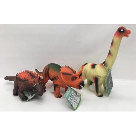 Динозавр (свет/звук) D201621