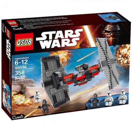 Конструктор Звездные Воины  394дет. 88096