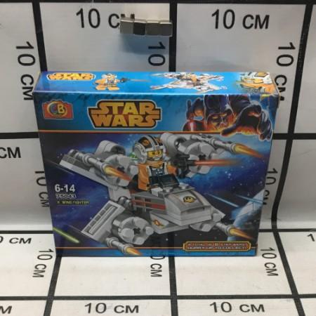 Конструктор Звездные Войны 75043