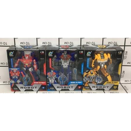 Робот-Трансформер 339-9