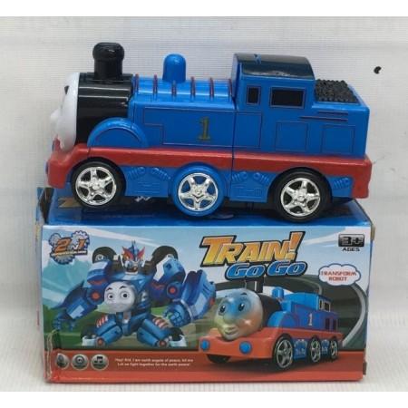 Поезд-Трансформер 8992