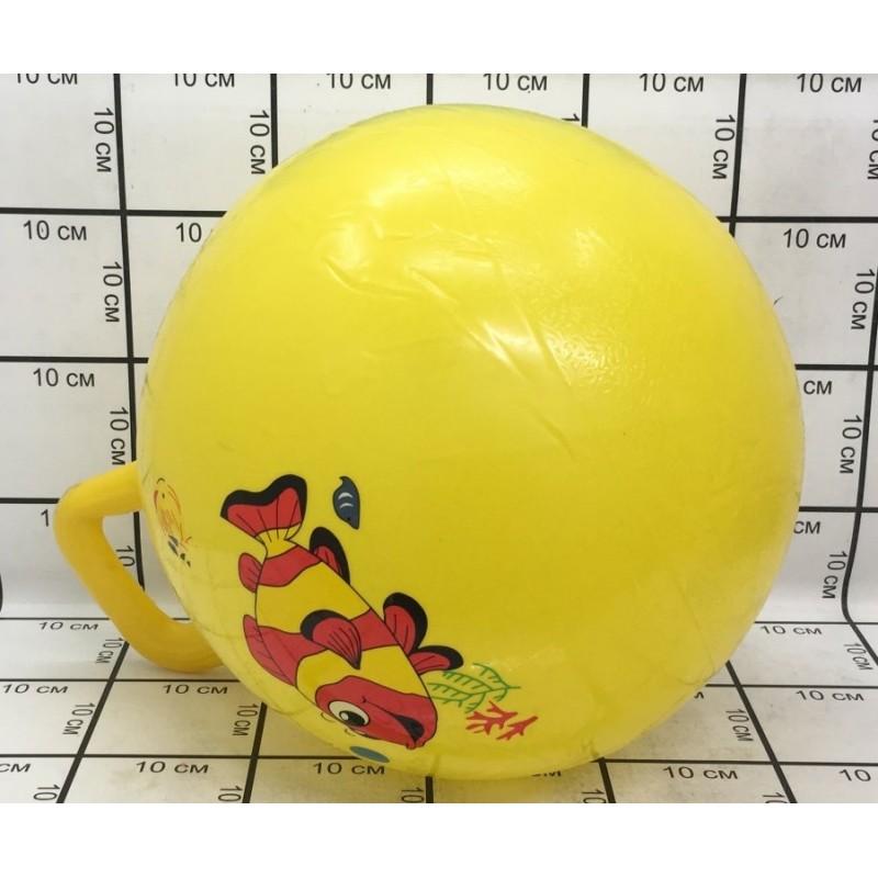 Мяч Прыгун (разные цвета) 1389-8