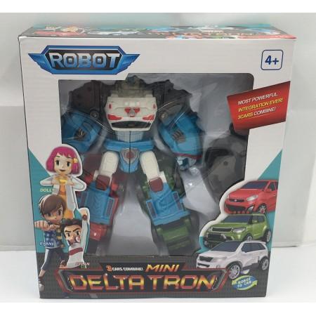 Робот-Трансформер 520