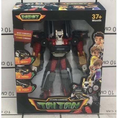 Робот-Трансформер 516