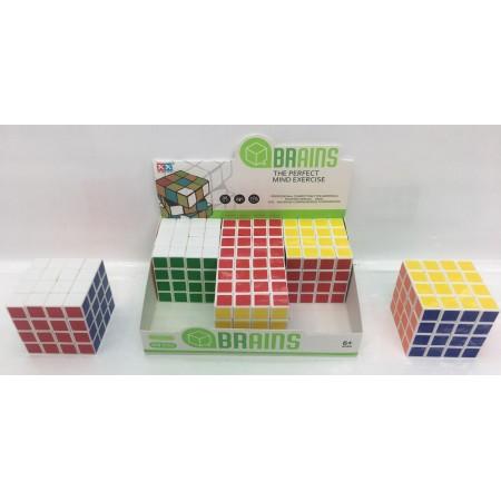 Кубик Рубика 4*4 6 шт.  8824-1