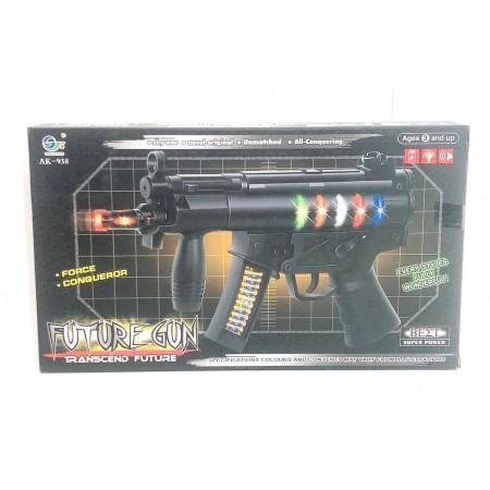 Автомат (свет/звук) AK-938