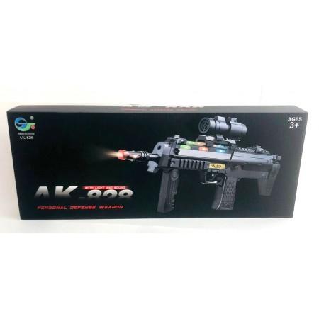 Автомат (свет/звук) AK-828