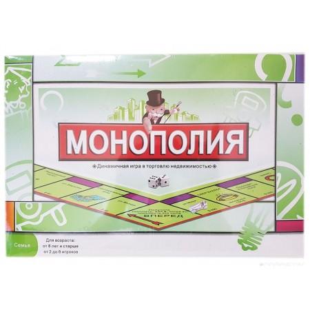 Игра Монополия 0112R