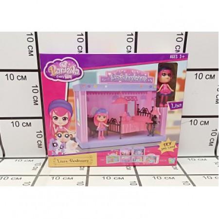 Куклы Barlina 60213