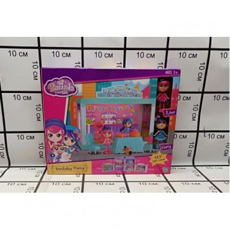 Куклы Barlina 60215