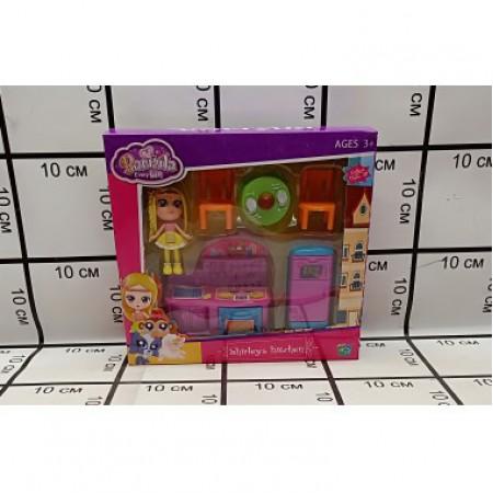 Куклы Barlina 60223