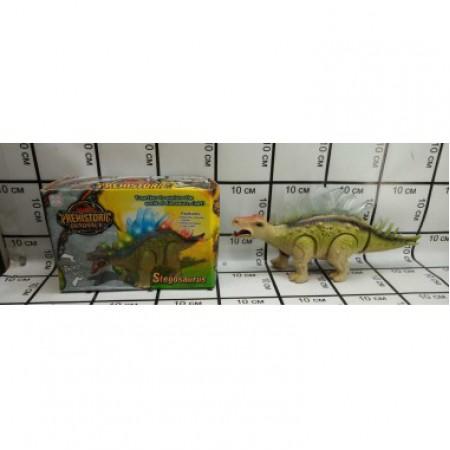 Динозавр (свет/звук) 3303