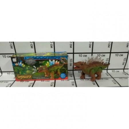 Динозавр (свет/звук) 3306