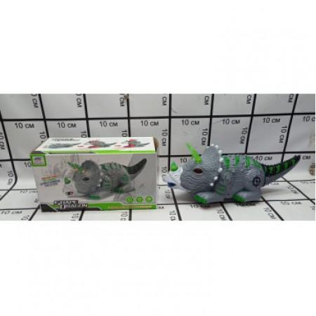 Динозавр (свет/звук) GC169-110