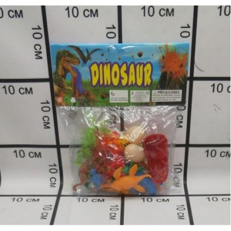 Динозавры XTY-034