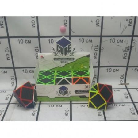Кубик Рубика 6 шт. 412-1