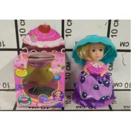 Кукла в кексе 2128