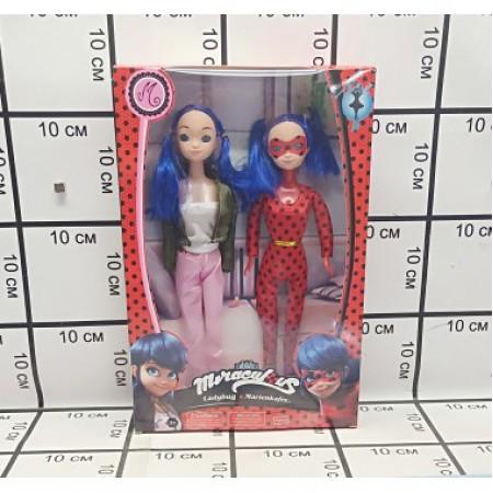 Куклы Леди Баг Набор PC-12B