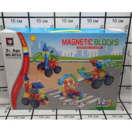 Магнитный Конструктор 8032