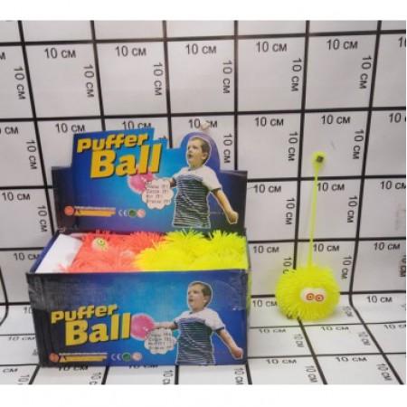 Мячик-мякиш 24 шт в блоке 8217