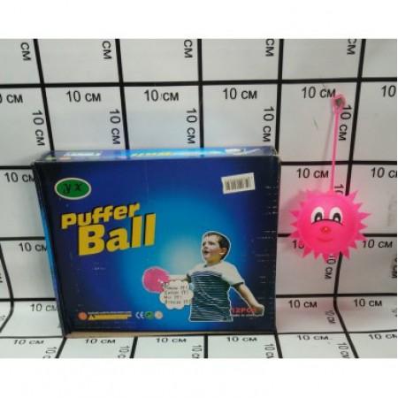 Мячик-мякиш 12 шт в блоке 9017