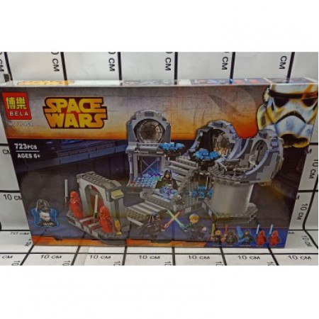 Конструктор Звездные Воины 723 дет. 10464