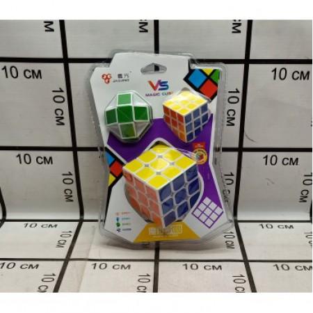 Кубик Рубика набор 2188-2403