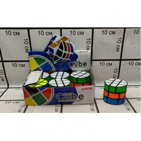 Кубик Рубика 6 шт. 2188-262