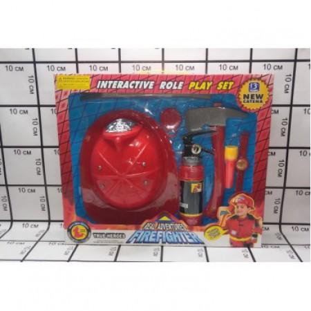 Набор пожарного 8055