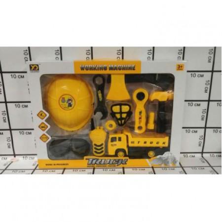 Набор инструментов 838-7A