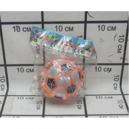 Мяч (вибро/свет) 89835
