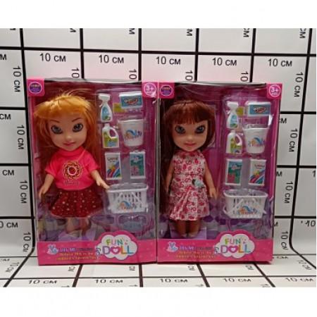 Кукла с аксессуарами CT-44/29679