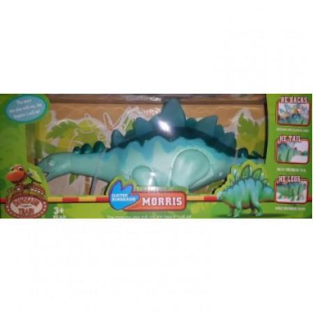 Динозавр Моррис (свет/звук)  XZ-503