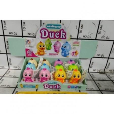 Заводные игрушки 12 шт в блоке 6632