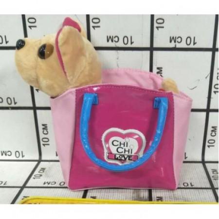 Собачка в сумке ЧичиЛав 4576