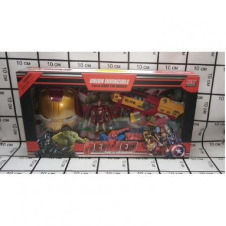 Набор Супергероя 3033A