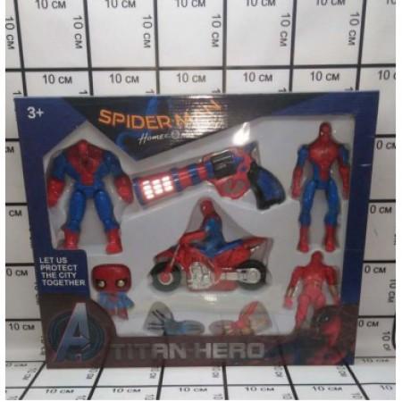 Супер Герой wc05-9