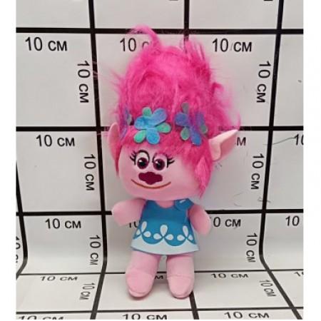 Мягкая игрушка Троль 12 шт в блоке 491-1