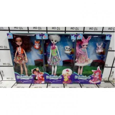 Зачарованные Куклы Шарнир 11682