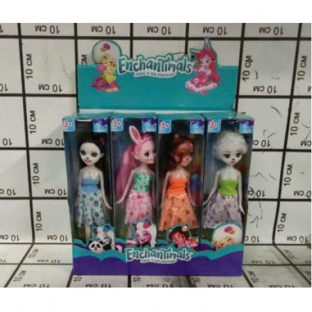 Зачарованные куклы 12 шт в блоке 11683